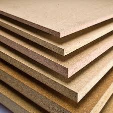 HMR Particleboard White / Raw / Kick/ Backing