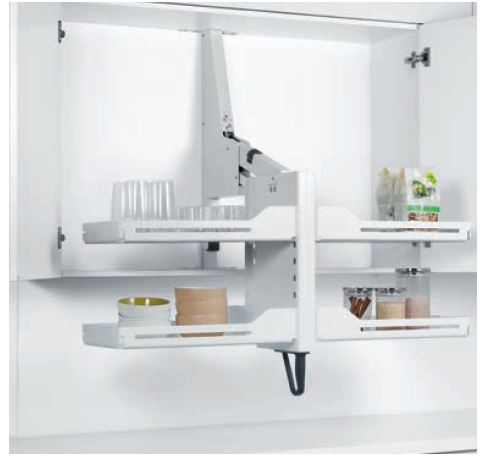 Peka Pegasus Shelf Lift