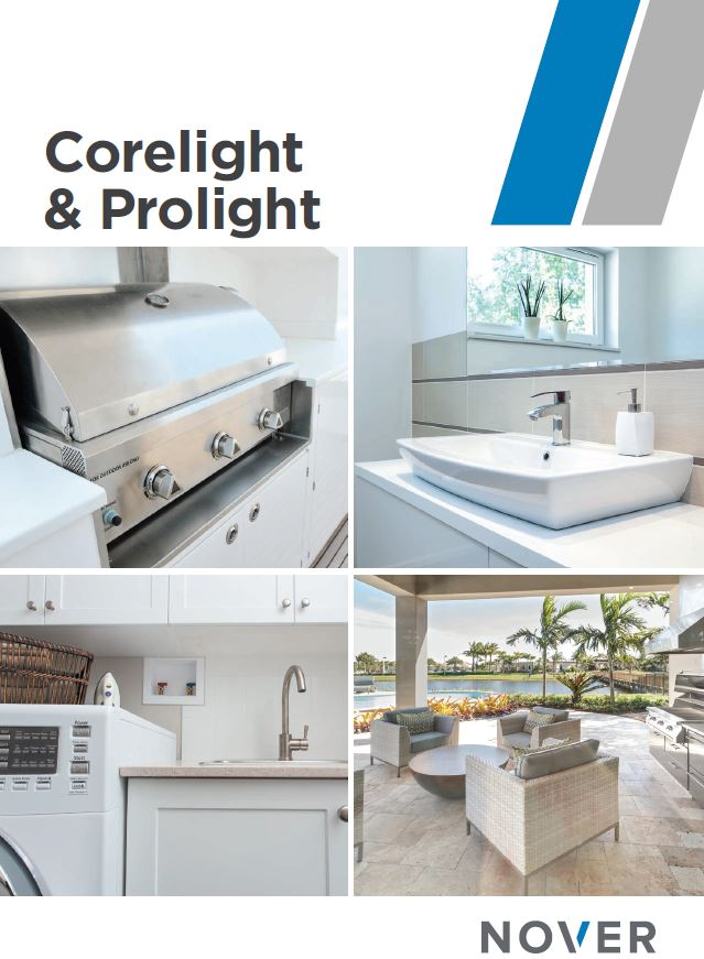 Corelight & Prolight brochure
