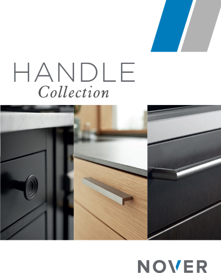 Nover Handle Collection
